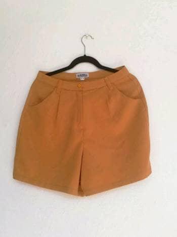 Short de vestir