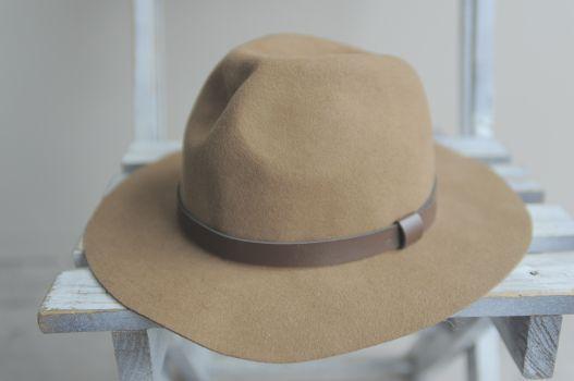 Sombrero cafe