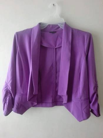 PACK Blazer & blusa nueva x 280!!