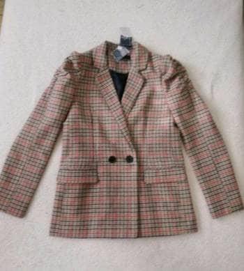 Blazer/abrigo Sfera talla M